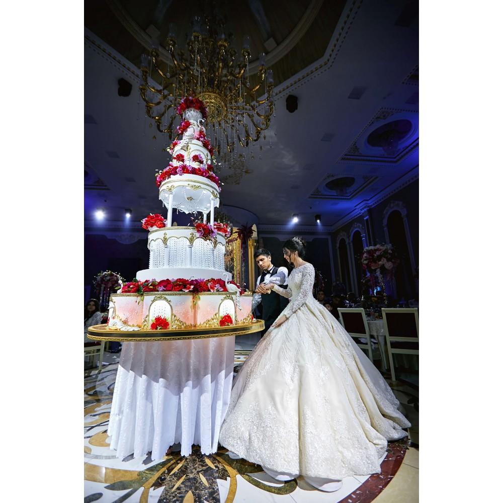 Торт на прокат 4