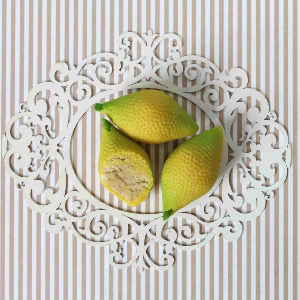 """Конфета """"Лимон"""""""