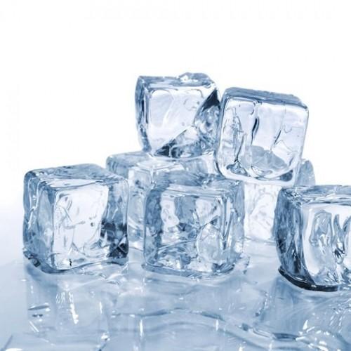 Пищевой лёд