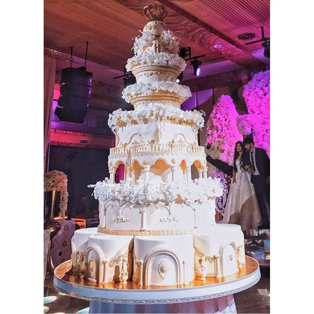 Торт на прокат 6